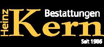 Heinz Kern Bestattungen